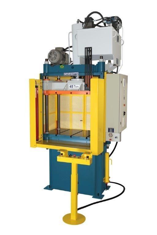 Modelo PH4C - S prensa tipo descendente